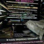 Skansen na weekend