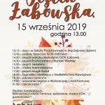 [Łabowa]: Łabowska Jesień