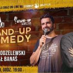 Stand – Up Comedy w Fabryce