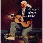 [Muszyna]: Koncert w Szarotce