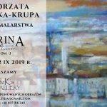 [Sienna]: Małgorzata Olesińska – Krupa