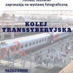 [Muszyna]: Kolej Transsyberyjska