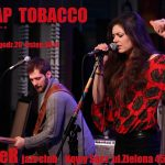 Koncert w Jazz Club Atelier: Cheap Tabacco