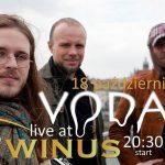 Koncert w Winusie: Voda