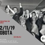 Klub Muzyczny Kruk, ul. Piłsudskiego 10, Krynica-Zdrój