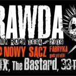 Koncert w Fabryce: 3 x Punk Rock