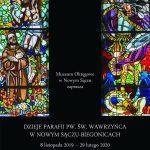 Dzieje Parafii pw. św. Wawrzyńca w Nowym Sączu – Biegonicach