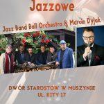 [Muszyna]: I Galicyjskie Zaduszki Jazzowe