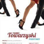 Taniec Towarzyski podstawy – Wir Dance zaprasza