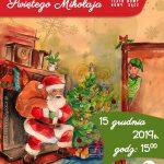 Mikołajek szuka Świętego Mikołaja