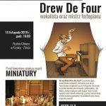 [Krynica – Zdrój]: Drew De Four
