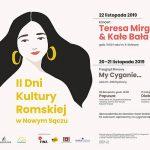 II Dni Kultury Romskiej