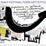 XXVII Mały Festiwal Form Artystycznych