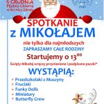 [Krynica – Zdrój]: Spotkanie z Mikołajem