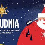 [Krynica – Zdrój]: Spotkanie z Świętym Mikołajem na Górze Parkowej