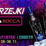 La Rocca, ul. Szwedzka 3, Nowy Sącz