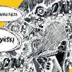 Komiks – wystawa rysunku Piotra Burzyńskiego