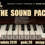 Koncert Jazz Club: The Sound Pack