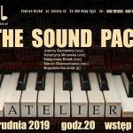 Koncert Jazz Club: The Sound Pack