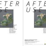 AFTER USE / Co zostaje po artystach?