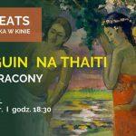 Wystawa na ekranie: Gauguin na Tahiti. Raj utracony