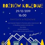 Weekend 20 – 29 grudnia 2019 r.