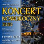 [Stary Sącz]: Koncert Noworoczny 2020