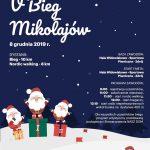 [Piwniczna Zdrój]: V Bieg Mikołajów