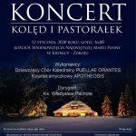 [Krynica – Zdrój]: Koncert Kolęd i Pastorałek