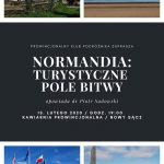 PKP: Normandia – Turystyczne pole bitwy
