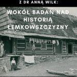 [Muszyna]: Wokół badań nad historią Łemkowszczyzny