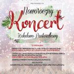 Noworoczny koncert kolędowo – pastorałkowy