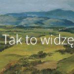 Wystawa malarstwa Renaty Burzyńskiej