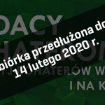 Rodacy Bohaterom  – wesprzyj Bohaterów w Polsce i na Kresach – zbiórka żywności – akcja przedłużona do 14 lutego