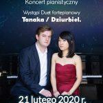 [Muszyna]: Szeherezada – koncert pianistyczny