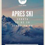 [Krynica – Zdrój]: Apres Ski