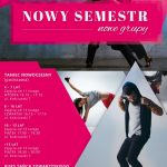 WirDance – nowy semestr