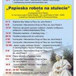[Piwniczna Zdrój]: Papieska robota na stulecie