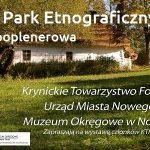 """""""Sądecki Park Etnograficzny"""" – Wystawa poplenerowa  – on-line"""