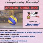 [Piwniczna Zdrój]: Turniej Piłki Siatkowej Dorosłych