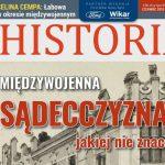 Sądeczanin HISTORIA – promocja najnowszego kwartalnika