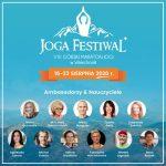 [Piwniczna Zdrój]: Wierchomla Hotel zaprasza na Joga Festiwal