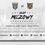 MKS Sandecja Nowy Sącz vs OKS Odra Opole