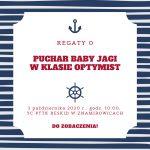 [Znamirowice]: XX Regaty o Puchar Baby Jagi XX
