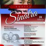 Koncert MOZART kontra SINATRA