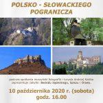 [Muszyna]: Zabytki polsko – słowackiego pogranicza