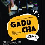 """""""GADUCHA"""" – spektakl TEATRU 13"""
