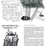 XXVIII MFFA: Jacek Szewczyk – grafika