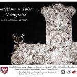 """""""Znalezione w Polsce – Nekropolie"""""""