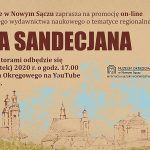 Promocja publikacji Studia Sandecjana